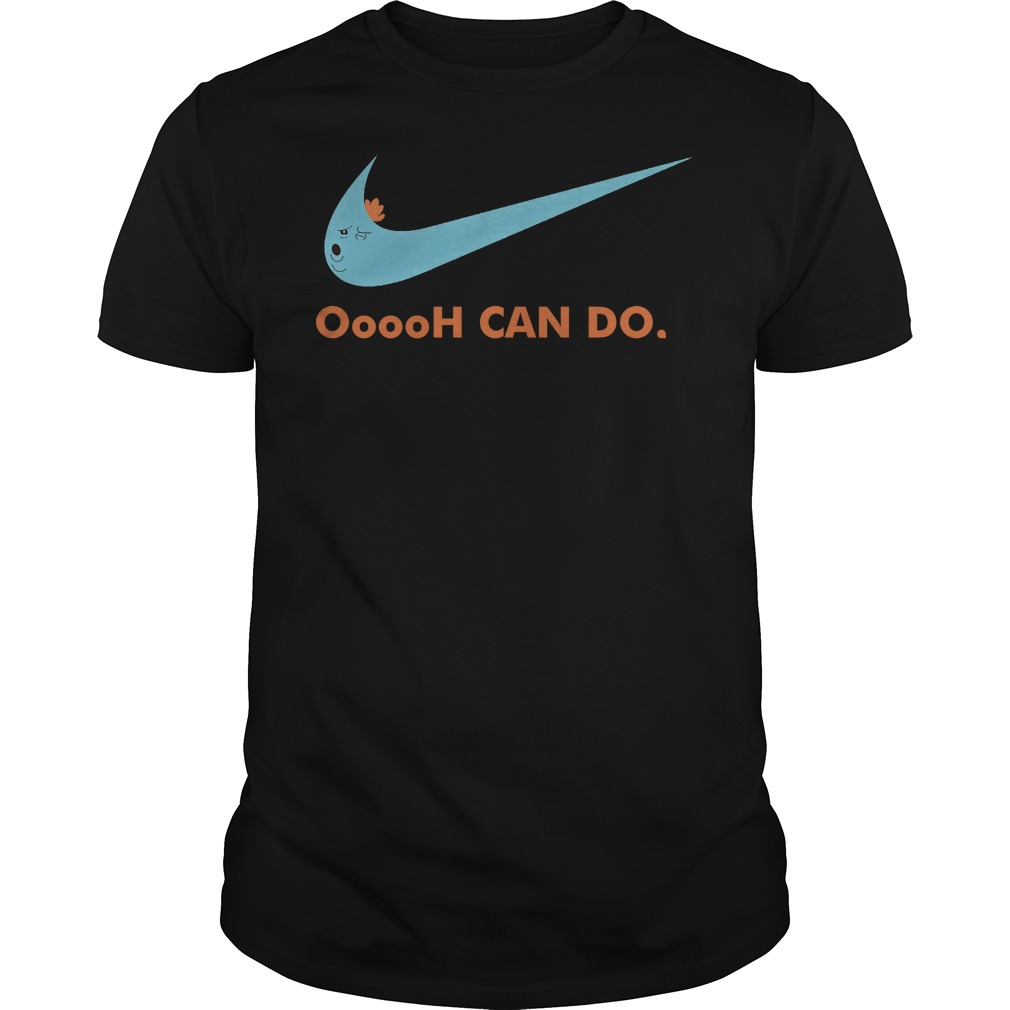 mr meeseeks can do nike tee shirt. Black Bedroom Furniture Sets. Home Design Ideas