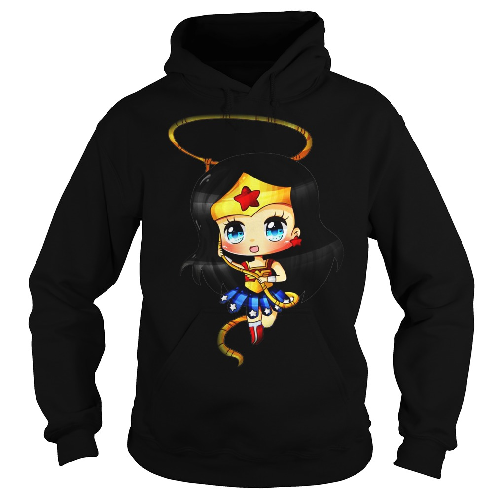 Wonder Woman Limited Edition hoodie