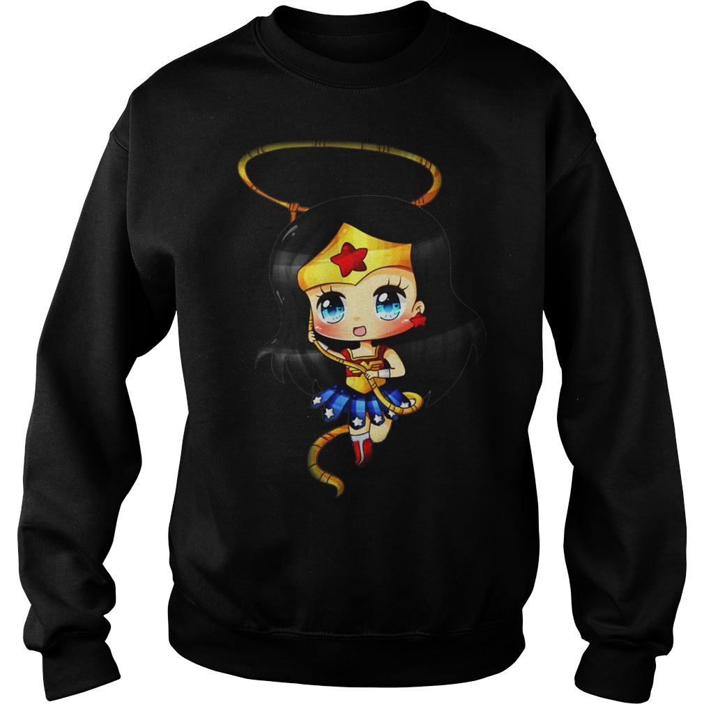 Wonder Woman Limited Edition sweat Shirt